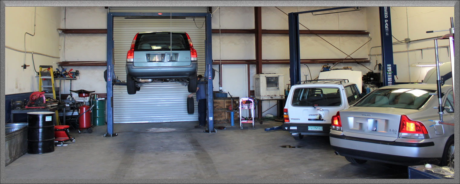Image of J and J Automotive