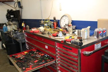 Image of J & J Automotive mechanic tools
